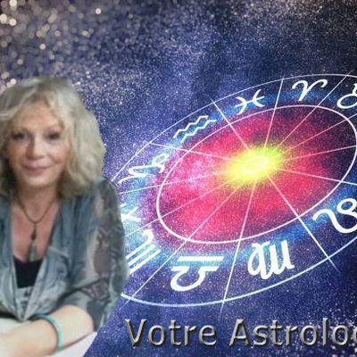 Sophia Mézières votre Astrologue Conseil