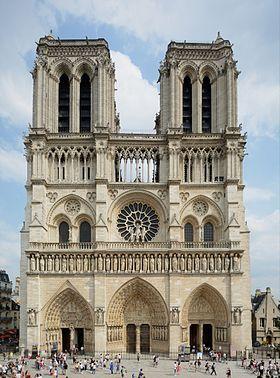 Notre-Dame de Paris : joyau éternel du patrimoine culturel français et mondial