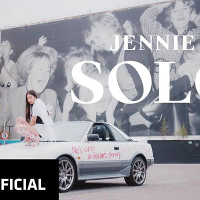 JENNIE - 'SOLO' M/V; Lyrics, Paroles, Traduction, Vidéo Officielle | Worldzik