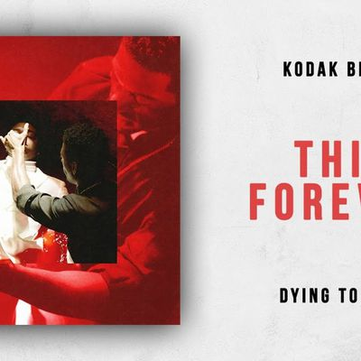 Kodak Black - This Forever; lyrics, Paroles, Traduction, Vidéo Officielle | Worldzik