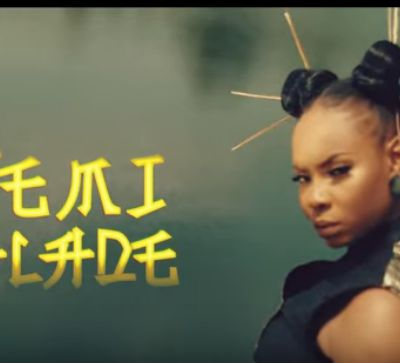 Yemi Alade - Oga (Official Video)