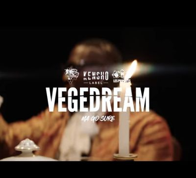 Vegedream - Ma Go Sure; Lyrics, Paroles, Traduction, Music, Vidéo Officielle | Worldzik