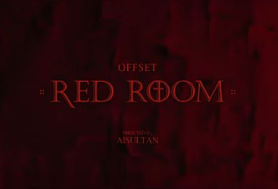 Offset - Red Room; Lyrics, Paroles, TRaduction,  (Official Music Video) | Worldzik
