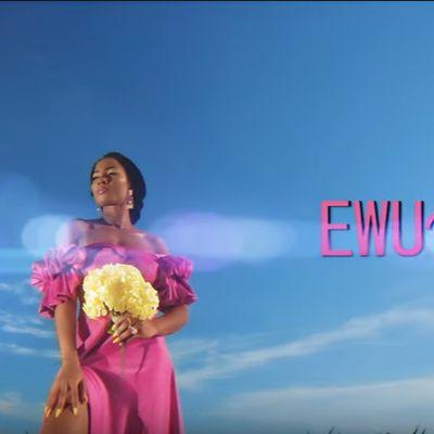Ewube - C'est Toi (Official Video)