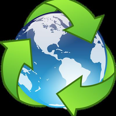 Le recyclage et Forever Living