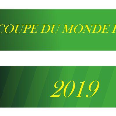 Vos alliés Forever pour la Coupe du monde Féminine de Football 2019