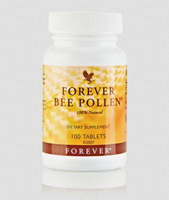 Forever Bee Pollen - Réf 26 • 100 comprimés