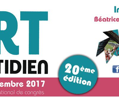 Le Salon Art au Quotidien 2017