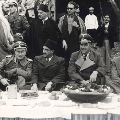 Israël et le nazi Walther Rauff