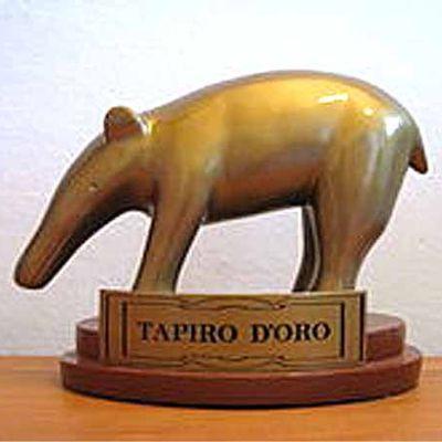 Tapiro postumo per Mauro Francaviglia, detrattore di Roberto Monti