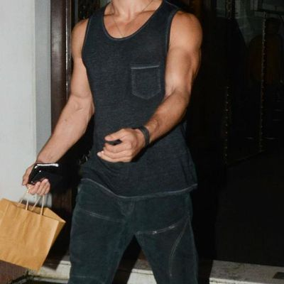 Disha Patani et Tiger Shroff's du Rendez-vous week-end