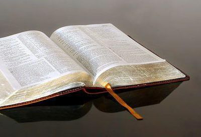 LECTURE QUOTIDIENNE DE LA BIBLE :