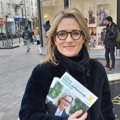 Municipales à Paris, Céline Boulay-Espéronnier, l'audacieux espoir du XVIe