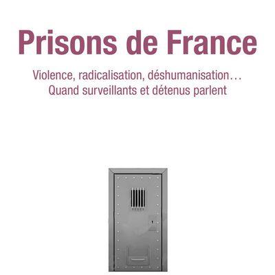 Prisons de France   (Bibliographie)