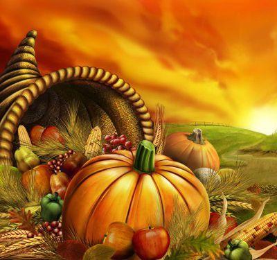 Bel Equinoxe d'automne!