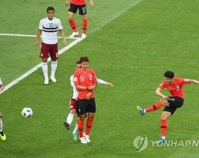 Mondial : sa défaite face au Mexique conduit la Corée du Sud au bord de l'élimination