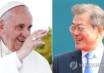 Visite de Moon Jae-in en France et en Europe : quels objectifs ?