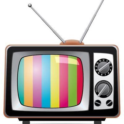 La télévision est notre simple reflet dans un miroir.