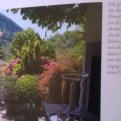 """""""Die schönsten Gärten Österreichs"""" Teil 2"""