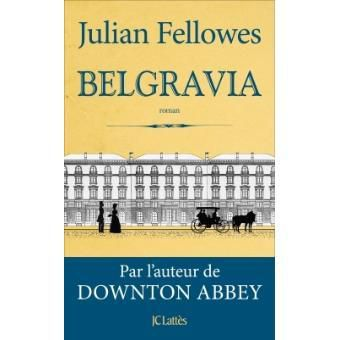 Belgravia, roman