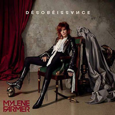 """Le nouveau single de Mylène Farmer """"Sentimentale """" est déja sur fréquence Montmerle Ain"""