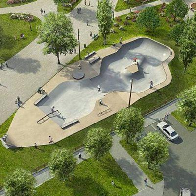 """Rejoignez  le groupe Facebook  en faveur du projet """"un Skatepark à Montmerle sur saône"""""""