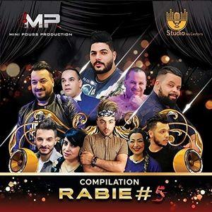 Compilation Rabie Vol.5 2018
