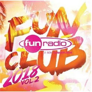 Fun Club Vol.2 2018 CD3