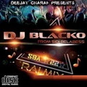 Dj Blacko 22-Rai Mix Vol.4 2018