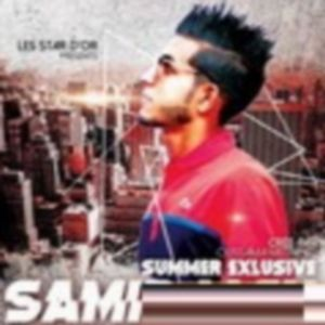 Dj Samir Mgn-Love Mix Vol.14 2018
