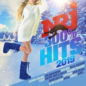 NRJ 300% Hits 2019 CD3