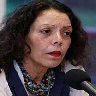 Rosario Murillo affirme que la paix revient graduellement au Nicaragua