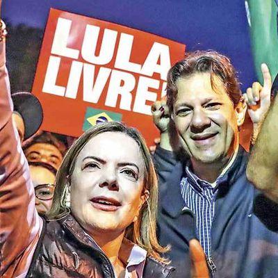 Le Brésil peut aller sur la liste des nations sans loi et sans démocratie