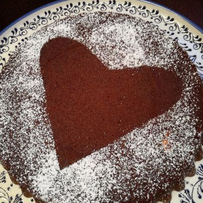 CAKE D'AMOUR