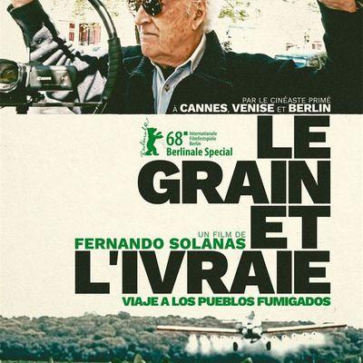 """Au cinéma de Lorgues, vendredi 17 mai à 19h30, """"Le grain et l'ivraie""""."""