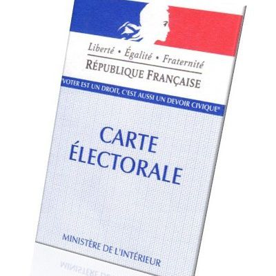 2nd tour de l'Election Présidentiel du 7 Mai 2017