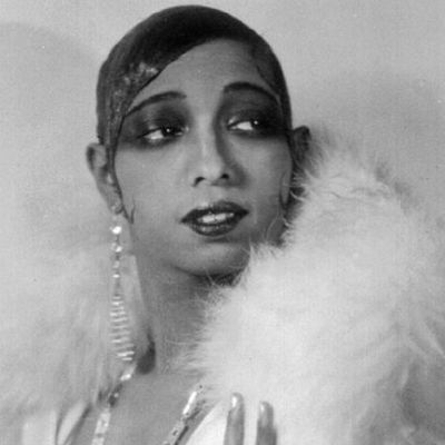 Joséphine Baker, the story of an Awakening