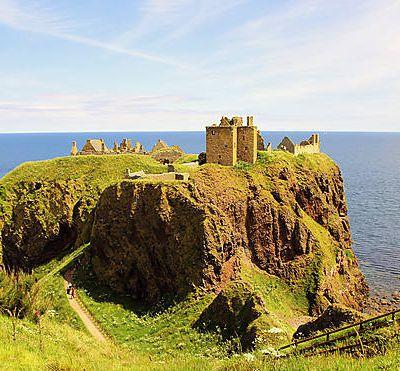 Voyages en Écosse
