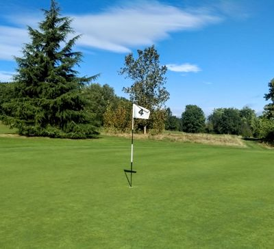 Golf de Bellefontaine (95)