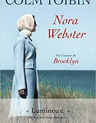 Nora Webster - Colm TOBIN
