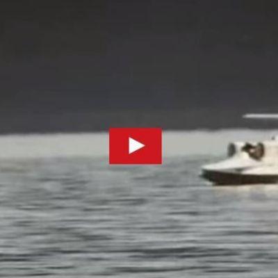 511 km/h sur l'eau, un record de vitesse qui tient depuis 42 ans !!
