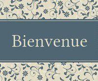 Mon Ouvrage - Une Croix Le Temps d'Un Thé - C'est brodé...