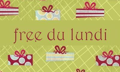Free du lundi, série Noël 2018.... on continue