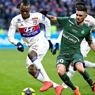 [Infos TV] Le Derby Lyon / Saint Etienne fixé le vendredi 23/11 à 21h00 !
