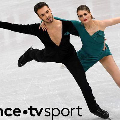 [Infos TV] Les Championnats d'Europe de Patinage Artistique du 22 au 26/01 sur France TV !