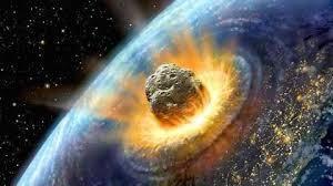 l'astéroïde 1999 Kw4 peut-il nous impacter ?