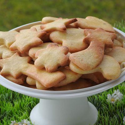 PETITS SABLES FACILES (thermomix)