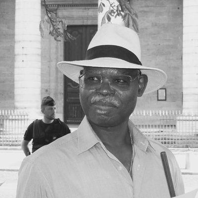 #CongoSassou / Modeste Boukadia sort de l'hosto pour retourner en prison...