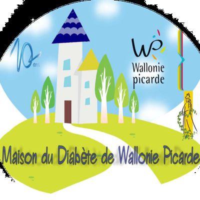 """La  Maison  du  Diabète  """"Diab-WaPi"""""""