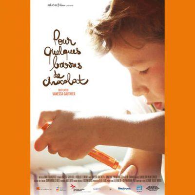 « POUR QUELQUES BARRES DE CHOCOLAT » : LE FILM DISPONIBLE EN VOD (VIDÉO À LA DEMANDE)